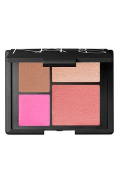 The prettiest blush palette from NARS.