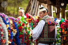 nunta traditionala romaneasca