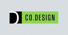 Inspiring stories about innovation and business, seen through the lens of design.