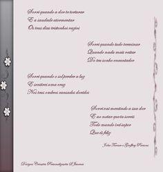 Criando e Personalizando: Design Arte Cartão Poesia