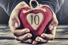 10 Gifts Only a Preacher's Wife Can Give