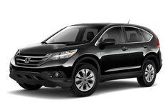 AWD LX Honda CRV 2012