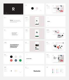 Restocks design proposal strv full