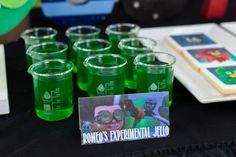 PJ Masks Birthday Party | CatchMyParty.com