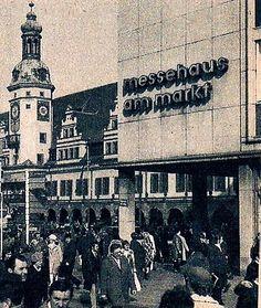 https://flic.kr/p/BcBg2j | Leipzig in der DDR