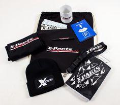 Fanpaket X-Parts Winter-Edition
