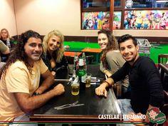 El Viernes en Carlitos Castelar Ituzaingo