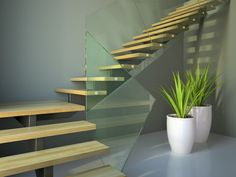 DIRECT STAIR PARTS - Modern Staircase Design Tips