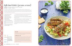 Mediterranean Paleo Cooking: Over 150 Fresh Coastal Recipes for a Relaxed, Gluten-Free Lifestyle: Caitlin Weeks NC, Chef Nabil Boumrar, Diane Sanfilippo BS NC: 9781628600407: Amazon.com: Books