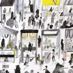 'Petite Anette' by Yein Kim