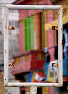 street photography framed