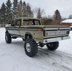 1979 Ford Truck, Lifted Chevy Trucks, Ford Pickup Trucks, 4x4 Trucks, Custom Trucks, Ford 4x4, Ford Bronco, Classic Pickup Trucks, Chevy Chevrolet