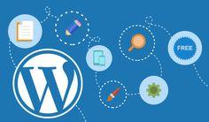 7 razões para criar seu site com WordPress | http://blog.hostgator.com.br/7-razoes-para-criar-seu-site-com-wordpress/