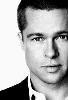 Brad Pitt is and will always be the hottest man alive.