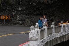 Cimu bridge @ Hualien
