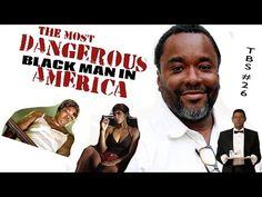 The Most Dangerous Black Man in America: Lee Daniels