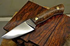 knives I made