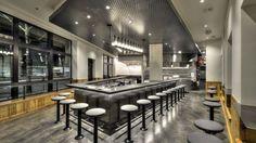 Mooncusser Fish Houses Casual Bar Debuts This Week