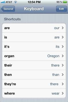 """The """"New Shortcuts: Pedantry Edition.""""   21 Tricks That Took Phone Pranking To A Whole New Level"""