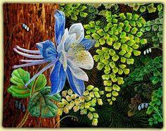 Annette Kennedy - fiber artist