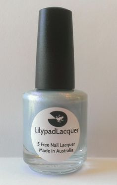 Lilypad Lacquer - Up In The Clouds