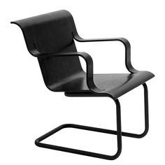 Alvar Aalto 26 Cantilever Easy Chair