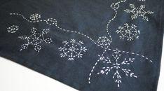 sashiko stitching - Google Search