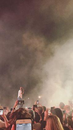 Frank Ocean Concert