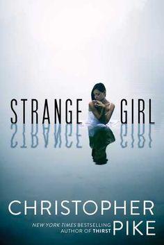 Strange+Girl