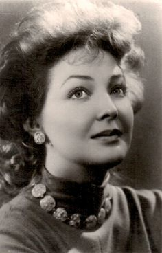 """Ирина Константиновна Скобцева-Irina Skobtseva (born August 22, 1927, Tula.) - Soviet and Russian film and stage actress, People's Artist of the RSFSR. She made her debut in film in 1955, playing the role of Desdemona in """"Othello"""" based on the tragedy by Shakespeare."""