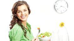 Dieta pe ceas: ce sa mananci in functie de ora si cum sa faci sport