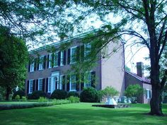 my old kentucky home - the home of stephen foster, songwriter