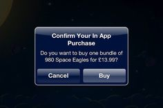 How to make free in-app purchases