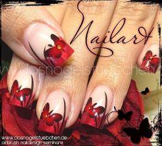 nail art Plantillas y pintura para uñas naturales, acrílicas y gel: http://aerografia-fengda.es/