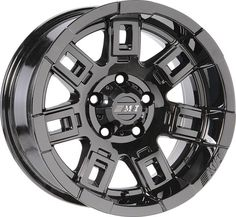 Mickey Thompson SideBiter® Alloy Wheel for Jeep® Vehicles with 5x4.5 Bolt Pattern