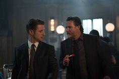 GOTHAM Season 2 Blu-ray And DVD Release Details