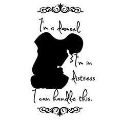 Disney Princesses: Megara (Hercules) *Black version*