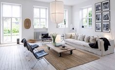 Find your favorite Minimalist living room photos here. Browse through images of inspiring Minimalist living room ideas to create your perfect home. My Living Room, Home And Living, Living Room Decor, Living Spaces, Bedroom Decor, Simple Living, Interior Design Hd, Home Interior, Living Room Interior