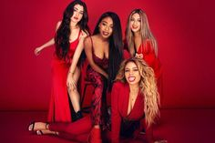 Fifth Harmony look divine in powerful new year photo without Camila Cabello - Mirror Online