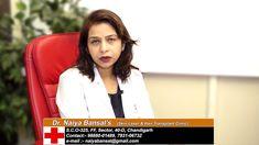 Dr. Naiya bansal , skin specialist chandigarh.