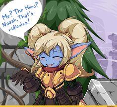 Poppy :: League of Legends :: сообщество фанатов / красивые картинки и арты…