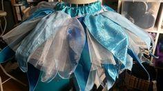 Custom made girls tutu