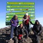Mount Kilimanjaro-Marangu Route 6 Day Itinerary