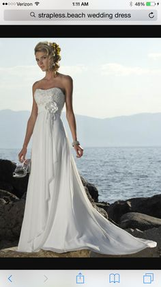 My dream wedding dress!!!