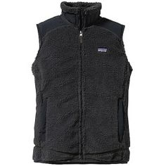 Patagonia Women's Retro-X Vest - product - Product Review
