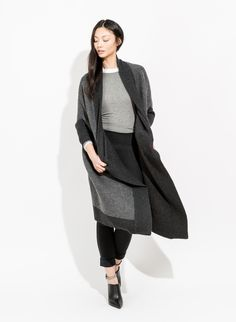 Blanket Wrap : Cashmere Sweater | Kit and Ace | Women | Kit and Ace