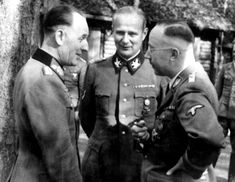 hitler's-men-heinrich-himmler-nazi-germany-second-world-war-ww2-rare-pictures-photos-images-karl-wolff