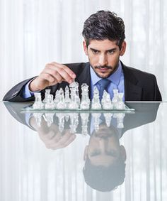 12 Ways to Become a More Strategic Leader | Leadership | Scoop.it