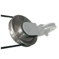 Scripete GAP150 Body-Solid de aluminiu, imbunatateste functionarea aparatelor, avand o durata lunga de viata.