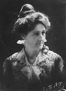 """Miriam Amanda Wallace """"Ma"""" Ferguson (June 13, 1875) was the first female Governor of Texas in 1925 (and the second female governor in the US). She held office until 1927, later winning another term in 1933 and serving until 1935."""